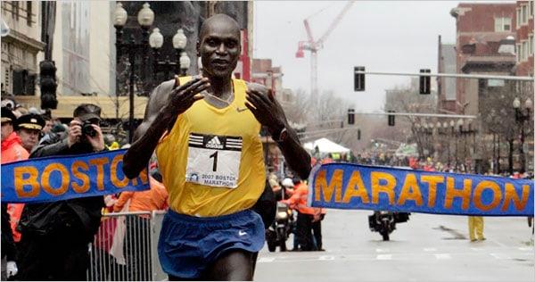 desarrollando una buena respiracion para correr