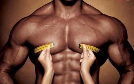 como ganar masa muscular, dominando lo básico