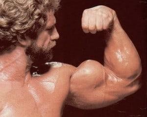 Ejercicios para fortalecer los biceps