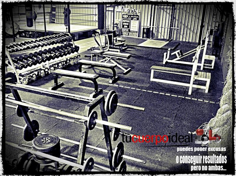 La clave para evitar las postergaciones es actuando. Para obtener resultados tienes que entrenarte regularmente y dedicarte a tu programa y rutina de ejercicios.