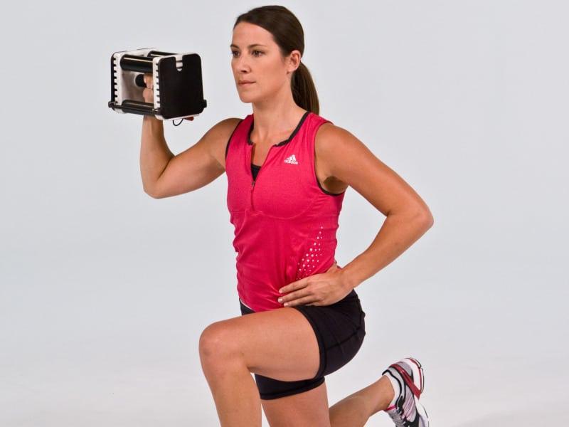 8 movimientos básicos para armar una rutina de ejercicios