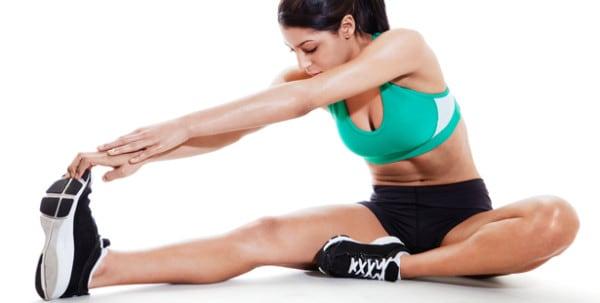 ejercicios de estiramiento que te ayudaran a endurecer y tonificar