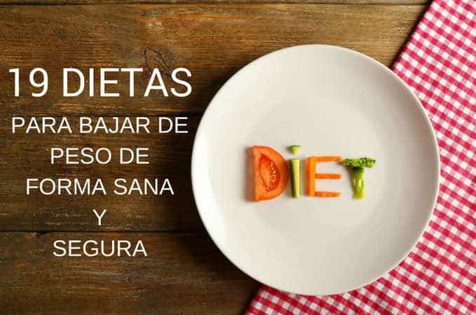 dietas-para-bajar-de-peso-de-forma-sana-y-segura