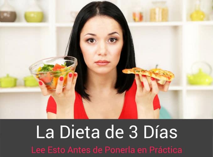 La-Dieta-de-3-Dias