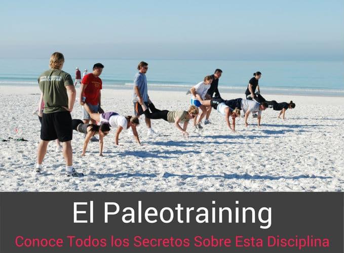 El-Paleotraining