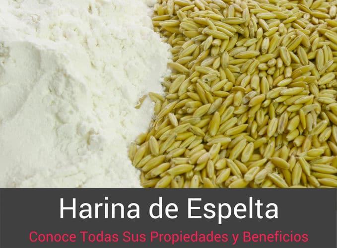 Harina-de-Espelta-Propiedades-Beneficios