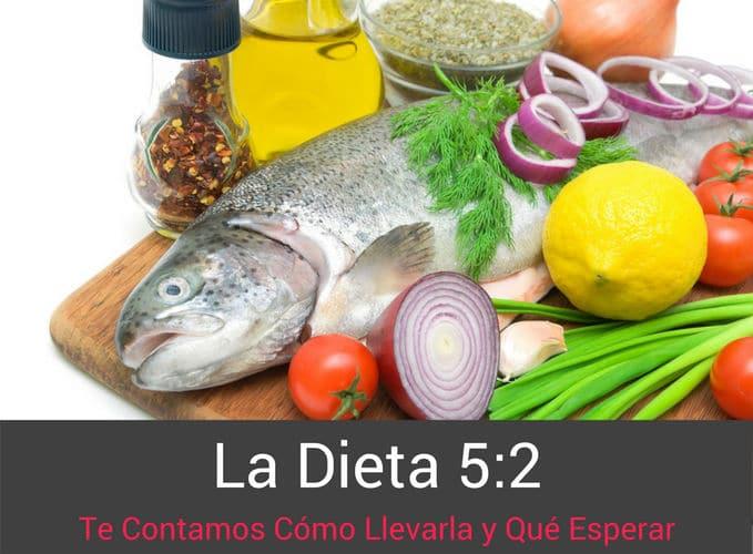 La Dieta 52 Portada