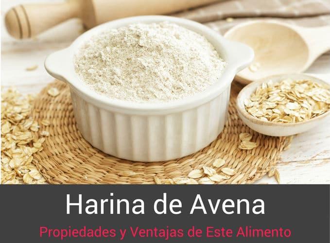 Harina-de-Avena