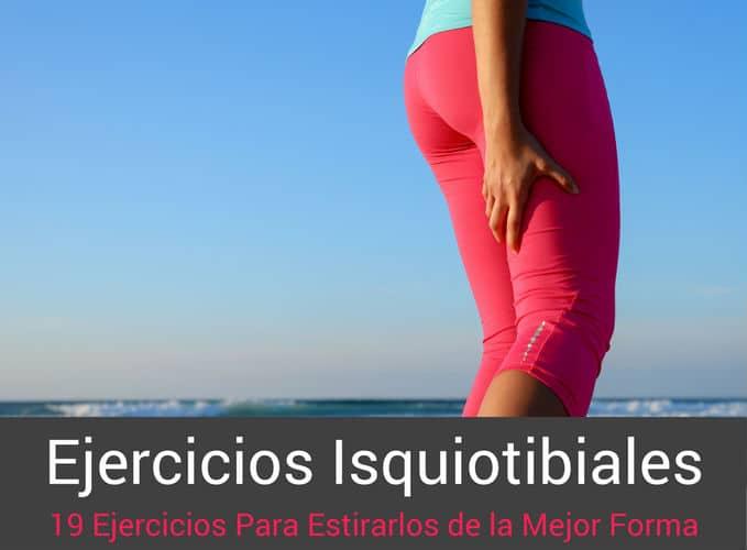 Musculos-Isquiotibiales