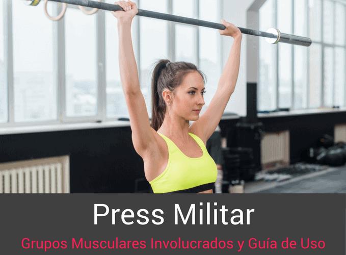 Press Militar Guia de Uso