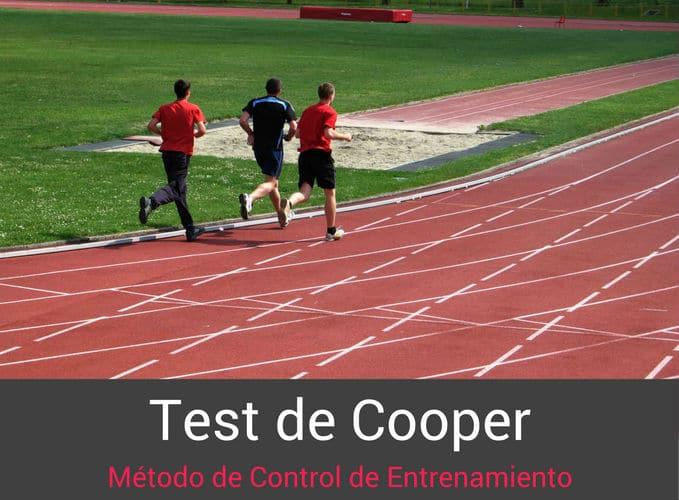Test-de-Cooper