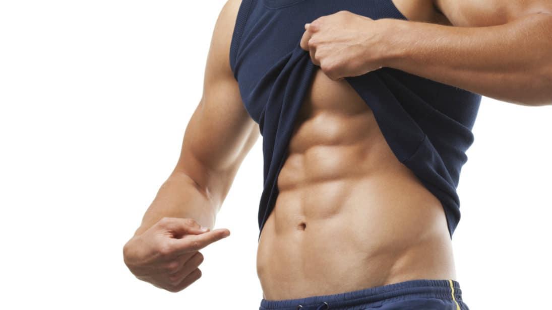 cuantas repeticiones para marcar los abdominales