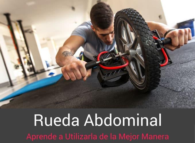 Utilizar la Rueda Abdominal